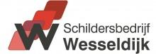 Schildersbedrijf logo